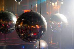 Danceballs