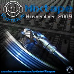 Mixtape Nov 09