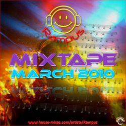 Mixtape Mar 10