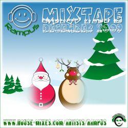 Mixtape Dec 09