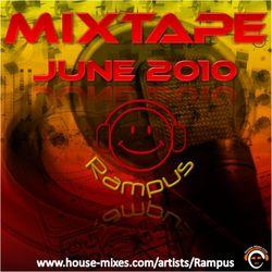 Mixtape Jun 10