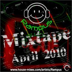 Mixtape Apr 10