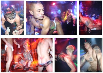 ... on XXX-exy images of Male Strippers (the kind that dance on boxes in gay ...