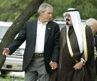 Bush_and_saudi
