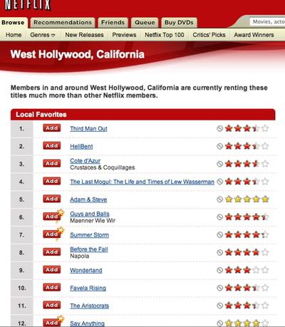 Netflixwest